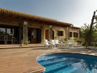 Villa Roura, Sa Pobla