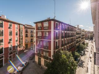 5 Star Apartment Teatro Real / Puerta del Sol