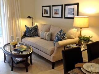 Luxury Apartment, Aberdeen