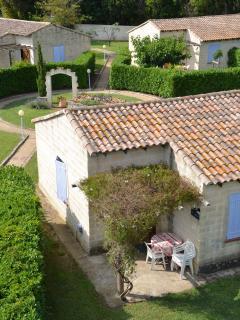 Location de vacances Fontenelle à Arles