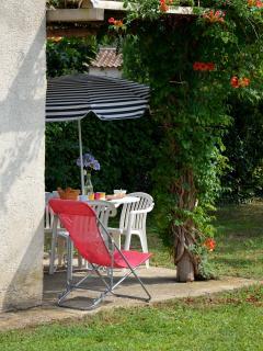 Gîte Pastre des locations de vacances Fontenelle à Arles