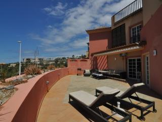 Elegant Three Bedroom Apartment, Costa Adeje