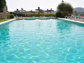 Group holidays, Cortijo La Presa - whole property