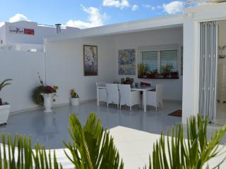Ein Traum in weiß, Morro del Jable
