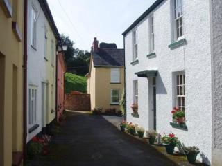 Llandovery Brecon Beacons Wales holiday cottage