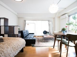 Stylish&Cozy RM in Shirokane No.2 ES15, Shinagawa