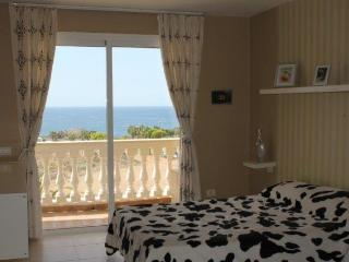 Beauty apartment with ocean view, Santa Cruz de Tenerife