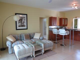 Apartment ocean view private access to the beach, Cabarete