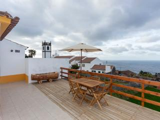 Casa da Vigia - Sea view holiday house, Nordeste