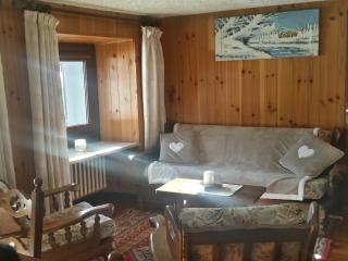 Maison di Luisa Courmayeur apartment La Viola