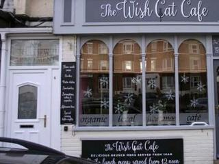 Wish Cat Cafe holiday apartment, Bridlington.