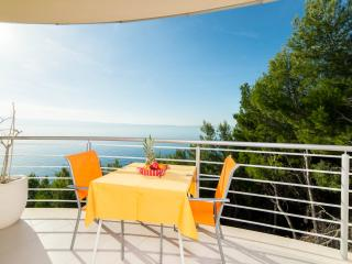 Ark 4* panoramic sea view suite 2/4, Rooster, Stobrec