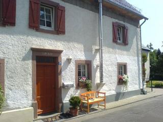 Relaxen im alten Pfarrhaus, Blankenheim