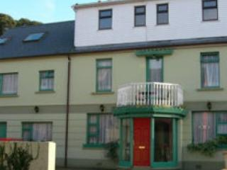 Russell's B&B, Dingle