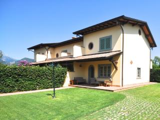 Villa Paoletta, Forte Dei Marmi