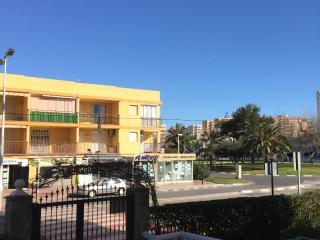 Apartamento cercano a la playa con buenas vistas., Oropesa del Mar