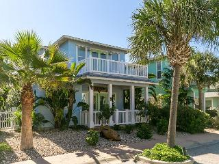 Sea Wishes: Exceptional 3bed/3bath in Gated Neighborhood, 2 Pools, Near Beach, Port Aransas