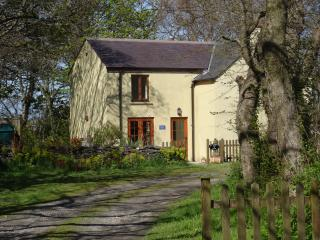 Ballanorman Croft Cottage, Ballaugh