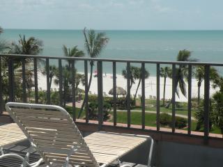 Awe Inspiring Gulf Views Pt Santo B47 penthouse, Sanibel Island