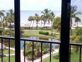 Awe Inspiring Gulf Views! Pt Santo B47 penthouse, sundec