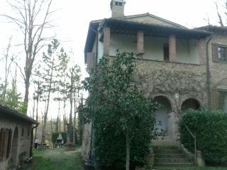 Beautiful Tuscany Villa , swimming pool, wifi, Montepulciano