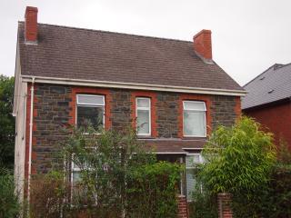 Brynceinion House, Waunfawr, Aberystwyth