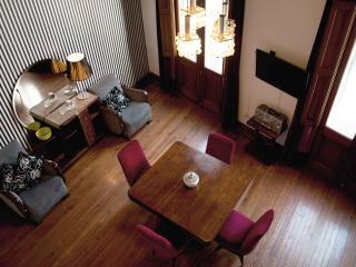 Loft Art Deco