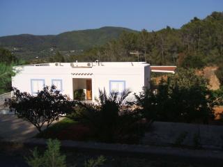 CASA EN IBIZA EN PLENA NATURALEZA, Sant Miquel de Balansat