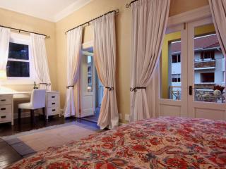 Jones Hall Deluxe en suite Room with Balcony, Ciudad del Cabo Central