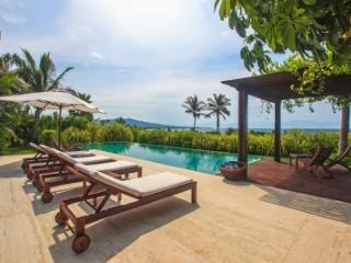Fantastic 4 Bedroom Villa in Punta Mita