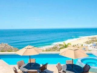 Delightful 9 Bedroom Villa in Pedregal, Cabo San Lucas