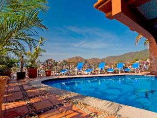 Fantastic 4 Bedroom Home in Puerto Vallarta