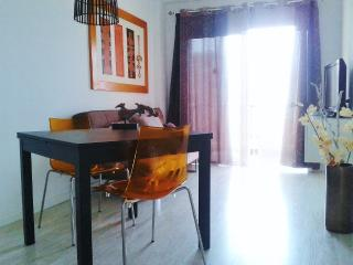 Stylish apartment with ocean view, Los Cristianos