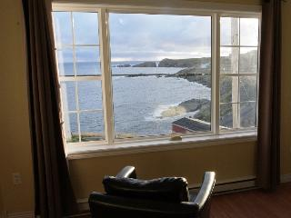 Ocean View B&B -Historic Grates Cove, Newfoundland