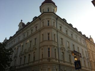 Das Domizil, Klagenfurt