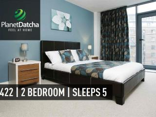 PlanetDatcha Serviced Apartments 2 & 3 Bedrooms, Leeds