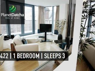 PlanetDatcha Serviced Apts Studio and 1 Bedrooms, Leeds