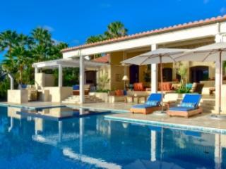 Gorgeous 3 Bedroom Villa on Harbour Beach, Saint George Parish