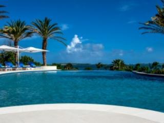 Amazing 5 Bedroom Villa in Jumby Bay, Saint George Parish