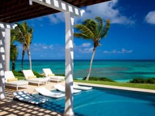 Fabulous 4 Bedroom Villa in Antigua, Saint George Parish