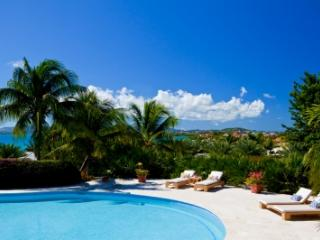 Magical 6 Bedroom Villa in Antigua, Saint George Parish