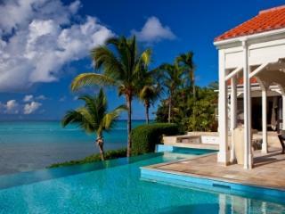 Magnificent 5 Bedroom Villa in Antigua, Saint George Parish