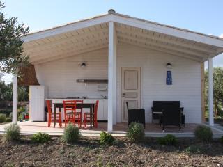 Gna Miniccia - Agrimaccari - Accogliente bungalow in campagna - Vendicari