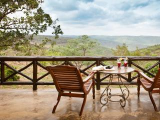 Izingwe Lodge, Welgevonden Game Reserve