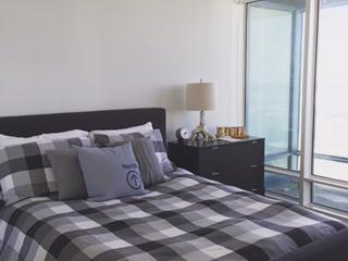 Brand New Sub-Penthouse Suite, Toronto