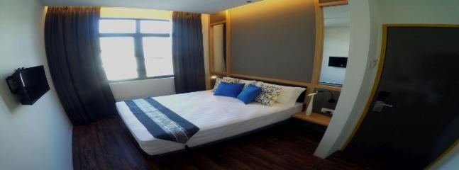 Superior Double Room, Georgetown