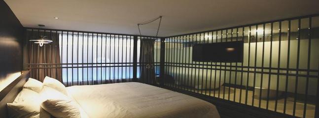 Deluxe Suite Room, Georgetown