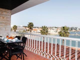 Breathtaking view Apt.Cascais