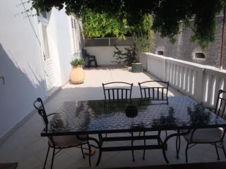 Terrace 35 sqm