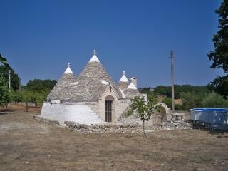 Trullo San Rocco, Cisternino